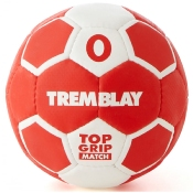 BALLON HANDBALL TOP GRIP