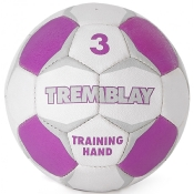 BALLON HANDBALL TRAINING